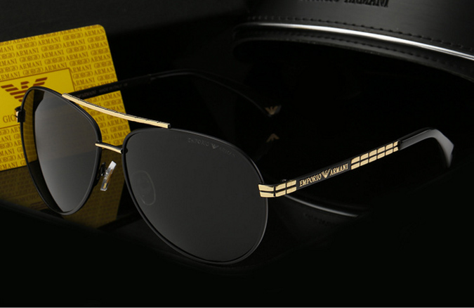 Kính mắt nam thời trang cao cấp Armani EA10019