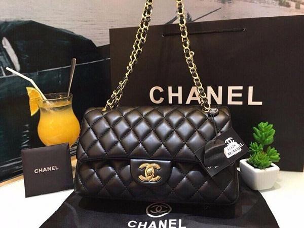 Túi xách nữ thời trang cao cấp Chanel 2.55