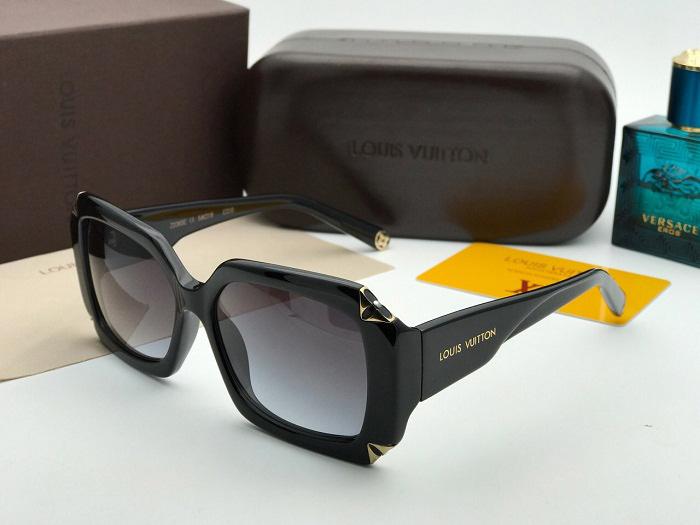 Kính mắt nữ cao cấp hàng hiệu Louis Vuitton LV02