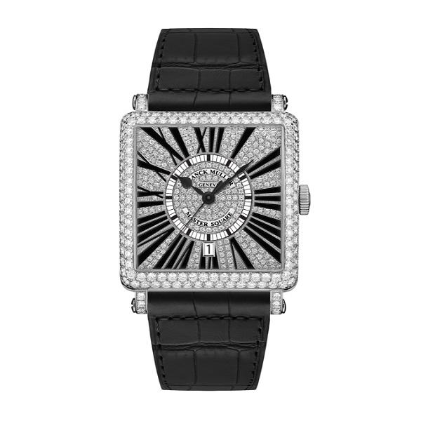 Đồng hồ nữ cao cấp Franck Muller 6000 K SC DT R D CD