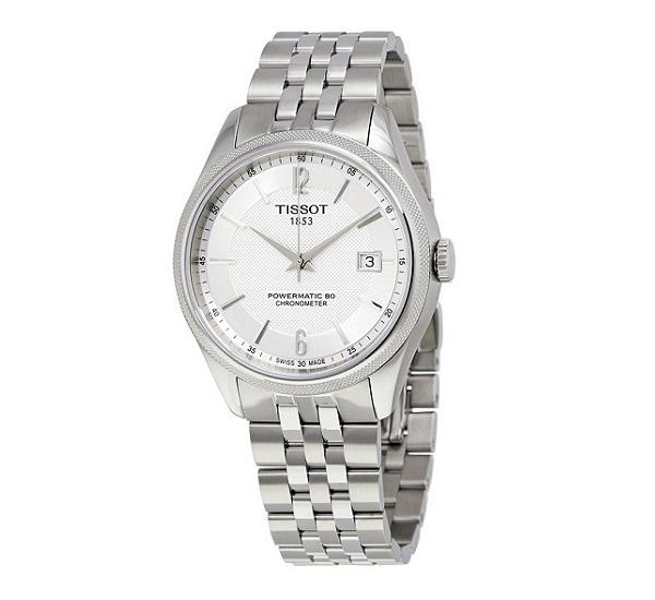 Đồng hồ nam cao cấp Tissot T-Classic T108.408.11.037.00