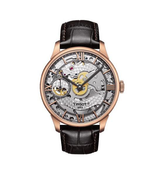 Đồng hồ nam sang trọng Tissot T099.405.36.418.00