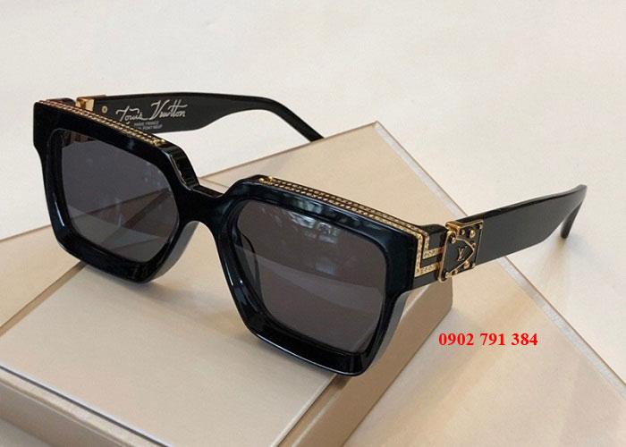 Kính mắt nam thời trang cao cấp Louis Vuitton 9362